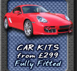Car Kits from £299